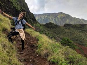 kalalau trail 1