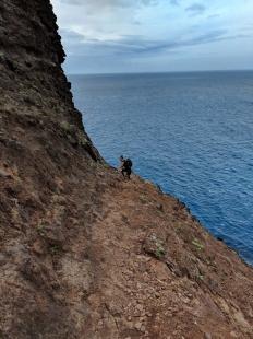 kalalau trail 7